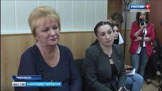 В общественной приёмной политической партии Единая Россия прошел приём граждан