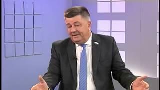 Интервью с Вячеславом Фургалом