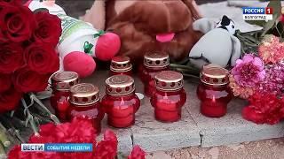 Вести-Волгоград. События недели. 01.04.18