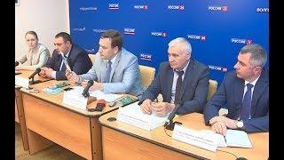 Специалисты рассказали о готовности Волгограда к ЧМ-2018