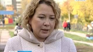 В Красноярске прошёл конкурс инициативного бюджетирования