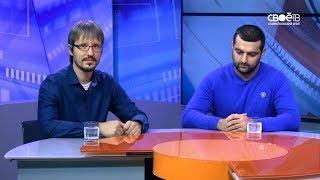 Прямой эфир. Kраевая больница в числе лучших в России