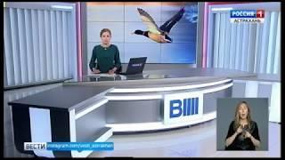 Астраханские охотники стали нарушать правила меньше