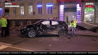 Родные погибших в резонансном ДТП в Харькове написали письма к президенту и Генпрокурору 25.07.18