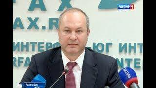 В. Кушнарев: часть обманутых дольщиков Ростова получат квартиры до конца года