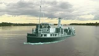 Трагедия века: в Ярославле вспоминают самое крупное кораблекрушение в истории города