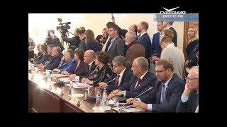 В Могилёве стартовал второй день Форума регионов Беларуси и России