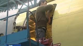 В Таганроге будут обучать китайских летчиков