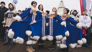 Привлекать туристов в Югру будут с помощью сувениров и танцев