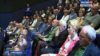 Новосибирцам представили доверенных лиц кандидатов в губернаторы