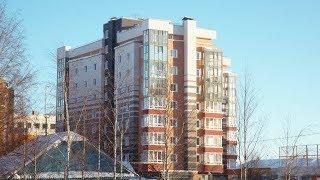 В трёх югорских новостройках проведут дополнительный ремонт