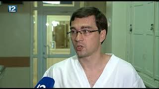Запатентовавший собственный метод лечения врач провел уникальную для Омска операцию