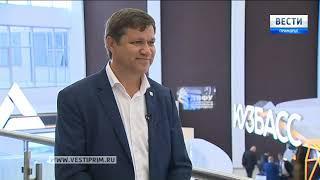 Виталий Веркеенко рассказал о масштабных проектах, которые планируется реализовать во Владивостоке