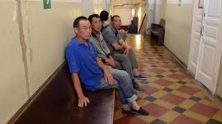 Крымские пограничники освободили восточно азиатских гостей от незаконной работы