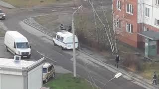 В Ярославле разбился 11-летний мальчик