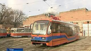 Трамваям и троллейбусам в Таганроге быть: ТНС-энерго возобновило подачу тока
