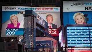 Кого из россиян обвинили во вмешательстве в американские выборы
