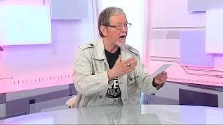 """Программа """"В центре внимания"""" интервью с Геннадием Киселевым ."""