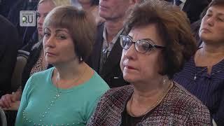 На партийной конференции в Кургане главным спикером стал Вадим Шумков
