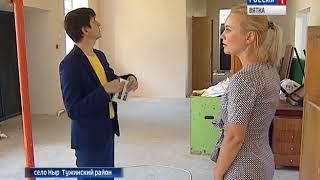 Худрук ДК села Ныр – победитель конкурса лидеров сельских территорий (ГТРК Вятка)