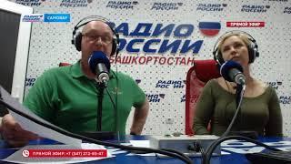 Самовар - 8.05.18 Гость программы - народный артист РБ Алмас Амиров