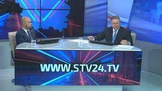 """Свыше 9 тысяч обращений поступило в адрес губернатора Ставрополья до и во время """"Прямой линии"""""""