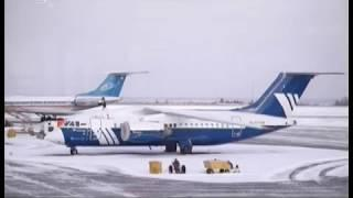 Челябинский аэропорт переходит на летний график. Какие направления откроют в ближайшее время?