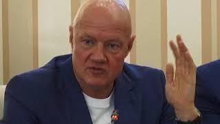 Власть намерена усилить привлечение инвестиций в Крым