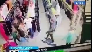 Неудачник сотого уровня  В Бурятии грабитель впопыхах оставил свой паспорт на месте преступления