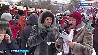 Звезда эстрады выступит в Петрозаводске на концерте в честь присоединения Крыма