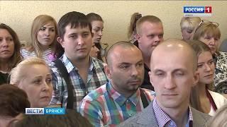 "Суд по ТРЦ ""Тимошковых"" в Брянске"