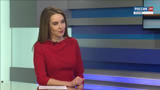 Интервью. Псков. 08.11.2018