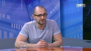 2018 02 13 Актуальное интервью выпуск 314 Петросян
