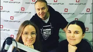 28 мая 2018 Сетевая тема. Акция Первого канала «Стань первым!»