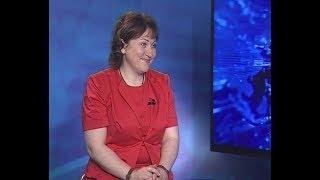 Марина ГРИГОРЬЕВА