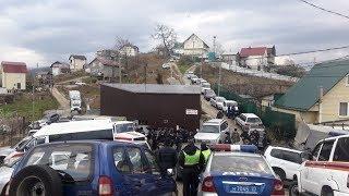 В Cочи в районе села Бестужевского пропала пятилетняя девочка