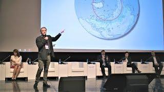 В Югре страны 60-й параллели обсуждают практики успешного гражданского общества