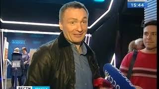Премьера иркутского фильма про хоккей с мячом состоялась в областном центре