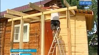 Обяжут приватизировать жилые постройки с 1 января садоводов и огородников