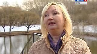 Каким будет туристический сезон в Кирове? (ГТРК Вятка)