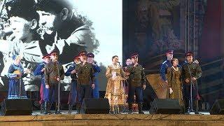 Волгоградцы и гости города делятся впечатлениями о праздновании Дня Победы