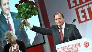 Швеция: победа как поражение