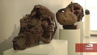 В Рязани пройдет выставка «Мастера искусств Мордовии. С.Д.Эрьзя и Ф.В.Сычков»