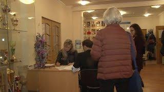 Обзорный сюжет по выборам в Ставропольском крае