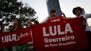 Есть ли выбор без Лулы да Силвы?