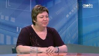 2018 05 29 Актуальное интервью выпуск 378 Рудьева