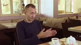 Журналист Алексей Владимиров