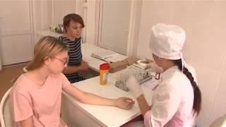 Саратовские врачи Аллергии на тополиный пух не бывает