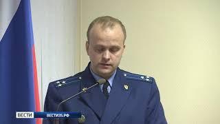 В Вологде обсудили способы снижения аварийности на дорогах