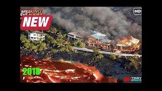 Hawaii UPDATE TODAY- DLNR Press Conference On Lava Boat Incident - Hawaii Volcano Latest News